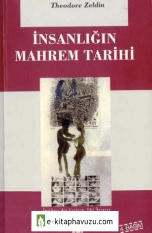 İnsanlığın Mahrem Tarihi