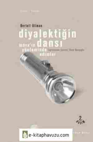 Bertell Ollman - Diyalektiğin Dansı - Yordam Kitap kiabı indir