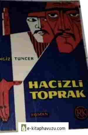 Cengiz Tuncer - Hacizli Toprak