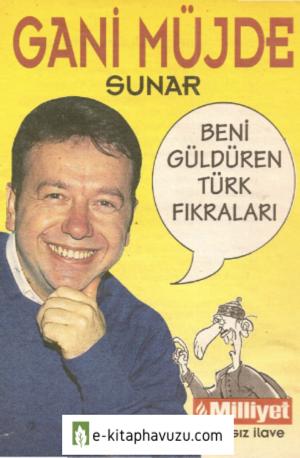 Gani Mujde Sunar - Beni Gulduren Turk Fikralari