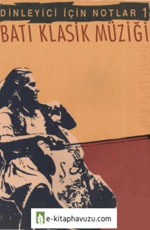 İsmail Lütfü Erol - Batı Klasik Müziği - Öteki