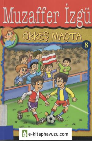 Muzaffer Izgu - 8 - Okkes Macta