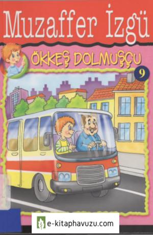 Muzaffer Izgu - 9 - Okkes Dolmuscu