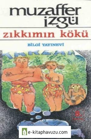 Muzaffer İzgü - Zikkimin Koku