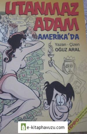 Oğuz Aral - Utanmaz Adam 3