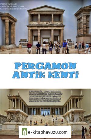 Pargamon Antik Kenti