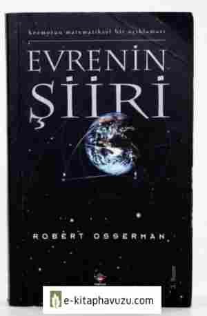 Robert Osserman - Evrenin Şiiri - Tübitak Yayınları