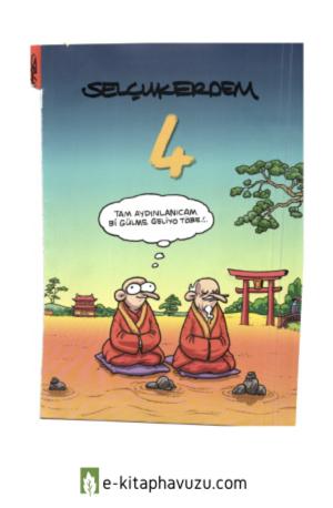 Selçuk Erdem Karikaturleri