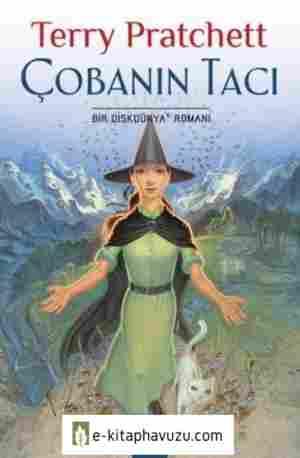 Terry Pratchett - Tiffany Aching 5 - Cobanın Tacı