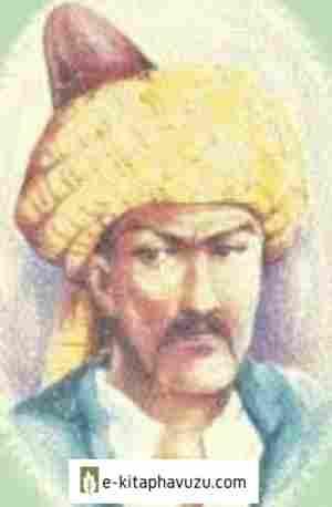 Türk Büyükleri Serisi 054 - Şükrü Elçin - Âşık Ömer