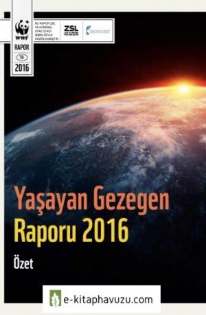 Wwf - Yaşayan Gezegen Raporu