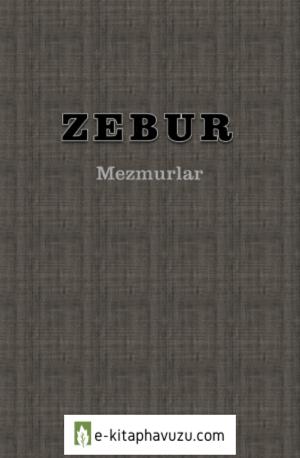 1A - Zebur (Mezmurlar)