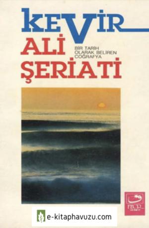Ali Şeriati Kevir