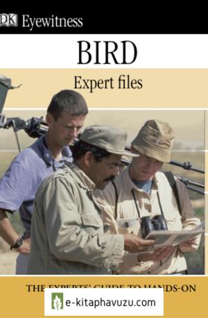 Field Guide Of Birds [David Burnie]