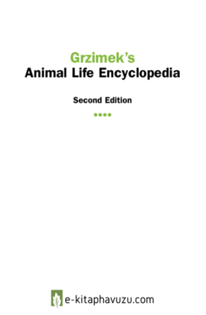 Grzimek&39;s Animal Life Encyclope(Bookzz.org)