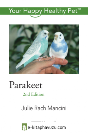 Parakeet Your Happy Healthy