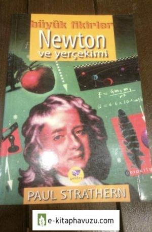 Paul Strathern - Newton Ve Yerçekimi - Gendaş