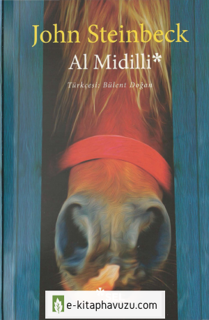John Steinbeck - Al Midilli - Sel