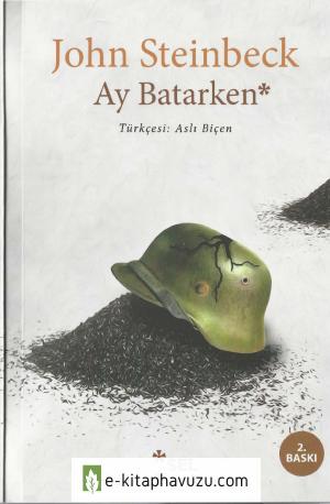 John Steinbeck - Ay Batarken - Sel