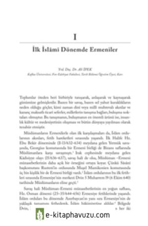 1-Ali-Ipek-Ilk-Islami-Donemde-Ermeniler