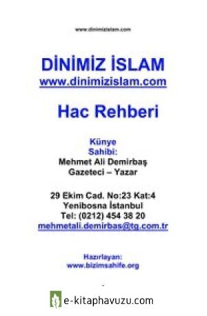15-Hac Rehberi