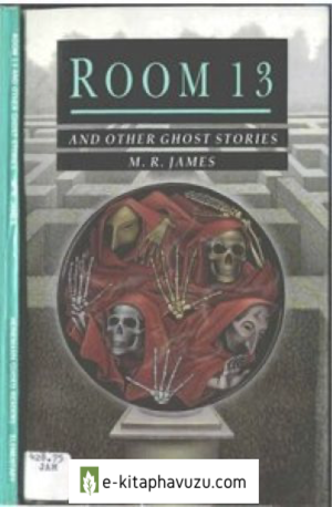 336 Room 13 And Other Ghost Stories