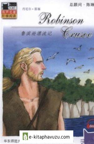 【6】3 Robinson Crusoe kiabı indir