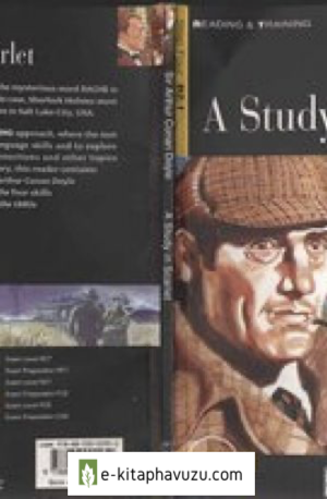 A Study İn Scarlet