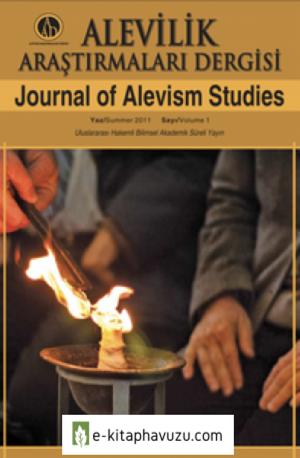 Alevilik Araştırmaları Dergisi