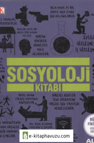& - Sosyoloji Kitabı - Alfa (Kolektif)