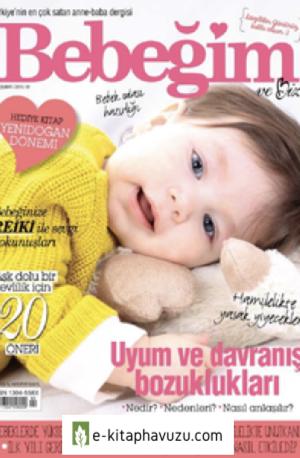 Bebeğim - 02.2015