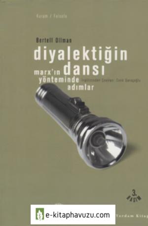 Bertell Ollman - Diyalektiğin Dansı - Yordam Kitap