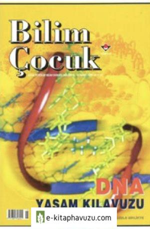 Bilim Çocuk Dergisi Mart 1999