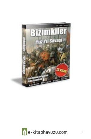 Bizimkiler - 13. Kitap