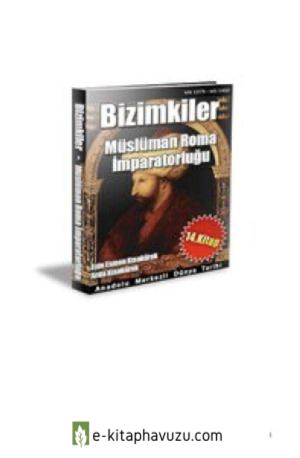 Bizimkiler - 14. Kitap