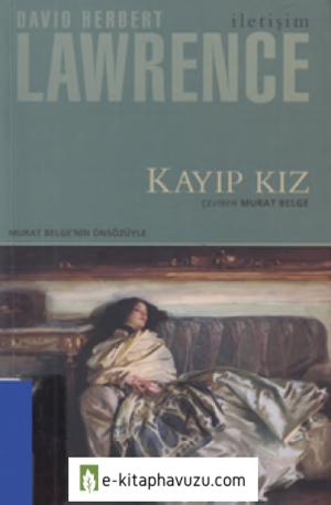D. H. Lawrence - Kayıp Kız