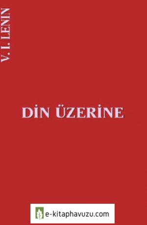 D- V. I. Lenin - Din Uzerine - Eriş