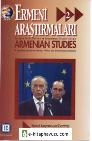 Ermeni-Arastirmalari-Sayi-2