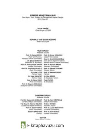 Ermeni-Arastirmalari-Sayi-41