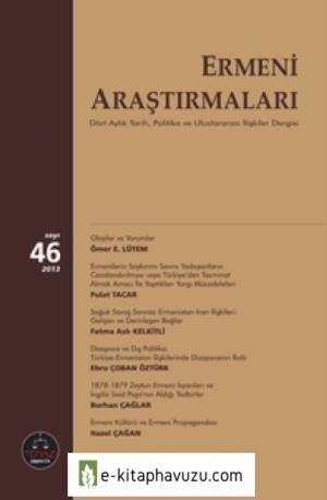 Ermeni-Arastirmalari-Sayi-46