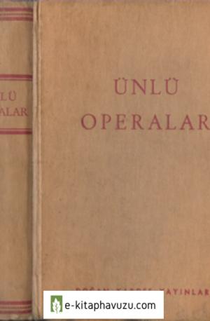 Faruk Yener - Unlu Operalar