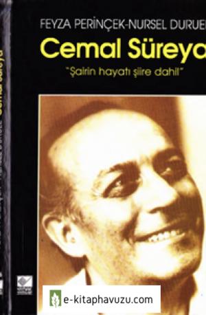 Feyza Perinçek - Nursel Duruel - Cemal Süreya Şairin Hayatı Şiire Dahil - Kaynak 1995