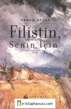 Hanan Avvad - Filistin Senin İçin - Evrensel Basım Yayın