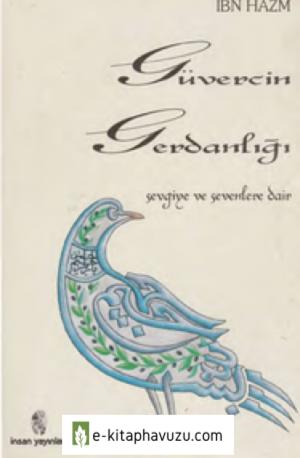 İbn Hazm - Güvercin Gerdanlığı