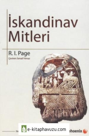 İskandinav Mitleri - Raymond Ian Page
