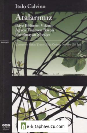Italo Calvino - Atalarımız Yky (2) kiabı indir
