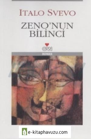 Italo Svevo - Zeno'nun Bilinci kiabı indir
