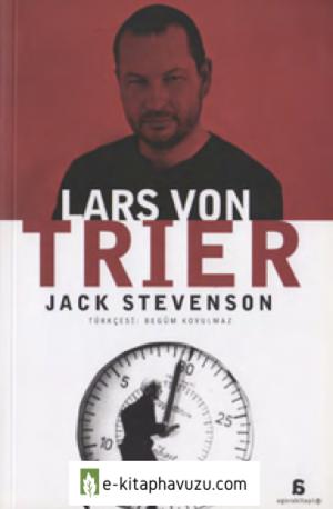 Jack Stevenson - Lars Von Trier - Agora Kitaplığı