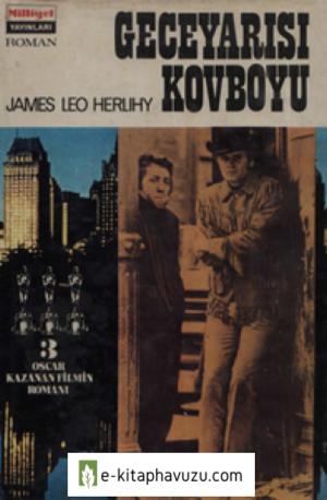 James Leo Herlihy - Geceyarısı Kovboyu
