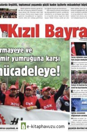 Kızıl Bayrak 24 Mayıs 2019 kiabı indir